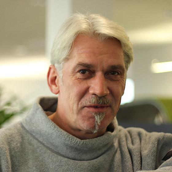 Joachim Bunge