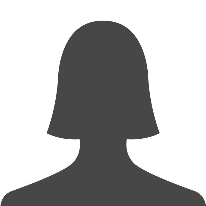 21528468 - female avatar profile picture - vector